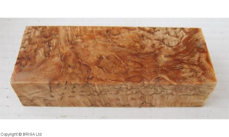 Stabiliserat trä