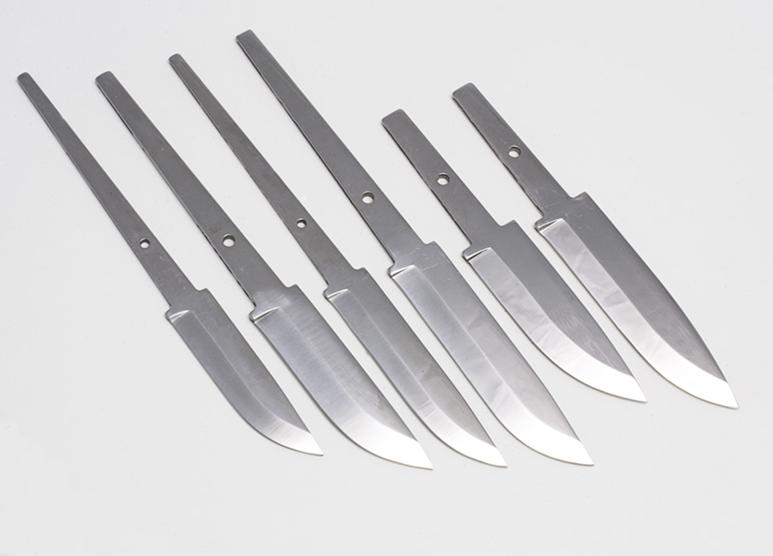 Knivblad rostfritt stål