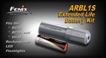 Fenix - ARB-L1S Extended Life Battery Kit