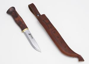 Karesuandokniven - Örnen