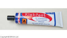 Klebfest Leather glue 90 gr
