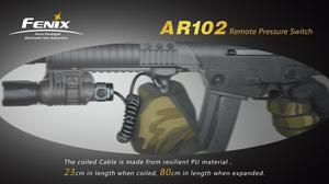 Fenix AR102 Fjärrbrytare