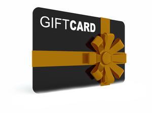 Gift Card 2000 SEK / 200 EUR