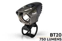 Fenix BT20 Bike Light