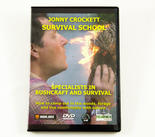 DVD: Jonny Crockett Survival School