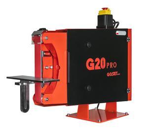 GOSET Belt Grinder G20