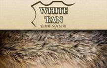 White-Tan Garvnings Kit