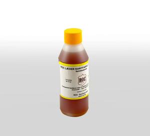 Kantfärg för läder ROC 250 ml