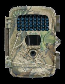 UOVision UV557 Mini 8MP  Övervakningskamera