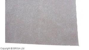 Vulkanfiber grå 0.8 mm