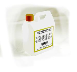 Läderrengörare (stark) 1 liter