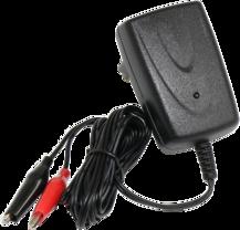 UOVision 6V batteriladdare