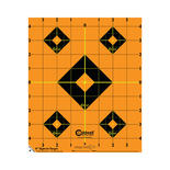 Caldwell måltavla Orange Peel 8″ Sight-In Target: 5 ark