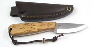 Enzo Necker 70 kniv/Masur