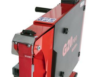 GOSET Belt Grinder G20 Pro